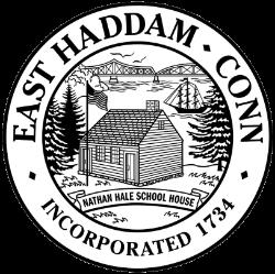 East Haddam, CT logo